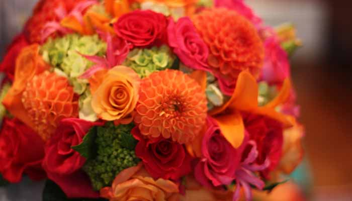 8 Classic Flower Arrangements to Make Stunning Bouquets