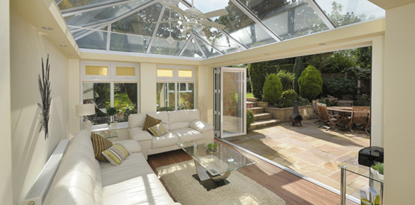 8 Latest Windows and Conservatory Trends