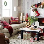 How to Make Room for Expected Visitors over Christmas